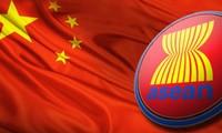 อาเซียนและจีนจะฟื้นฟูการเจรจาเกี่ยวกับ COC โดยเร็ว