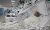 สถานการณ์การแพร่ระบาดของโรคโควิด -19 ในโลก