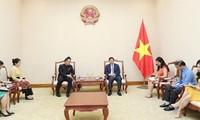 ผลักดันความร่วมมือด้านวัฒนธรรม การกีฬาและการท่องเที่ยวระหว่างเวียดนามกับไทย