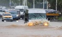 บรรดารัฐมนตรีต่างประเทศอาเซียนออกแถลงการณ์เกี่ยวกับสถานการณ์น้ำท่วมในประเทศจีน