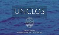 บรูไนย้ำถึงบทบาทของ UNCLOS ในการแก้ไขปัญหาการพิพาทในทะเลตะวันออก