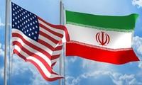 ประธานาธิบดีสหรัฐประกาศว่า จะฟื้นฟูการใช้มาตรการคว่ำบาตรต่ออิหร่านเพียงฝ่ายเดียว