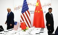 เลขาธิการใหญ่สหประชาชาติเตือนว่า ความตึงเครียดระหว่างสหรัฐกับจีนอาจแบ่งโลกเป็น 2 กลุ่ม