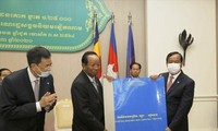 แผนที่ชายแดนเวียดนาม-กัมพูชาจะได้รับการส่งถึงสหประชาชาติ