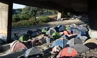 ยุโรปประกาศนโยบายใหม่เกี่ยวกับผู้อพยพ
