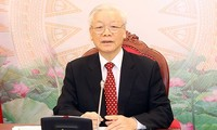 ไมตรีจิตมิตรภาพและความร่วมมือเป็นกระแสหลักของความสัมพันธ์ระหว่างเวียดนามกับจีน
