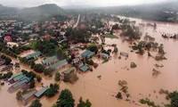 เอดีบีสงวนเงินช่วยเหลือ 2.5 ล้านดอลลาร์สหรัฐเพื่อช่วยเหลือเวียดนามในการรับมือภัยธรรมชาติ