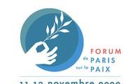 ฟอรั่มสันติภาพปารีสผลักดันการเข้าถึงวัคซีน