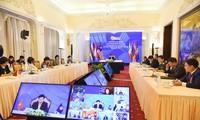 """การประชุมระหว่างประเทศ """"ส่งเสริมบทบาทของสตรีในการสร้างสรรค์และเสริมสร้างสันติภาพ"""""""