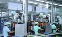 เวียดนามกำลังแซงหน้าหลายประเทศเกี่ยวกับการขยายตัวทางเศรษฐกิจ