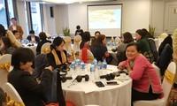 แลกเปลี่ยนประสบการณ์ในการพัฒนาการท่องเที่ยวชุมชนระหว่างเวียดนามกับไทย