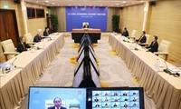 เอกอัครราชทูตเปรูชื่นชมบทบาทของเวียดนามบนเวทีโลก