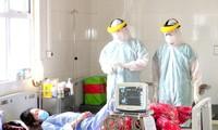 ภาพลักษณ์ของแพทย์ในการรับมือการแพร่ระบาดของโรคโควิด -19 จารึกในหัวใจของประชาชน