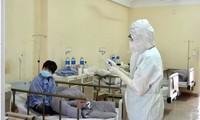 สถานการณ์การแพร่ระบาดของโรคโควิด -19 ในเวียดนาม