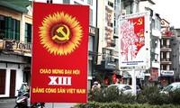 ท้องถิ่นต่างๆปฏิบัติมติการประชุมสมัชชาใหญ่พรรคคอมมิวนิสต์เวียดนามสมัยที่ 13