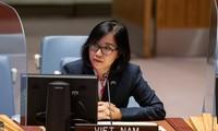 เวียดนามเรียกร้องให้จัดตั้งรัฐบาลชุดใหม่ในประเทศเลบานอน