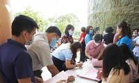 กิจกรรมต่างๆในโอกาสวันปวงชนเข้าร่วมการบริจาคโลหิต  7 เมษายน