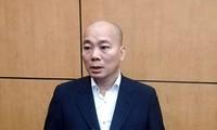 สิงคโปร์และเวียดนามผลักดันการเชื่อมโยงลงทุนด้านอุตสาหกรรม