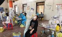 สถานการณ์การแพร่ระบาดของโรคโควิด -19 ในเวียดนามและโลกในวันที่ 23 พฤษภาคม