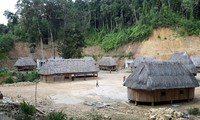ธนาคาร ADB ให้ความช่วยเหลือชนกลุ่มน้อยต่างๆในเวียดนามปรับตัวเข้ากับการเปลี่ยนแปลงของสภาพภูมิอากาศ