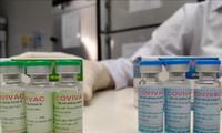 เวียดนามมุ่งสู่การเป็นเจ้าของเทคโนโลยีผลิตวัคซีนต่างๆ