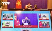 นายกรัฐมนตรี ฝามมิงชิ้งยืนยันคำมั่นของเวียดนามในการมีส่วนร่วมต่อการปฏิบัติเป้าหมายและวิสัยทัศน์ร่วมของ GMS