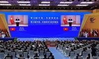 รองนายกรัฐมนตรี เลวันแถ่ง เรียกร้องให้อาเซียนและจีนสามัคคีและผลักดันความร่วมมือในภูมิภาค