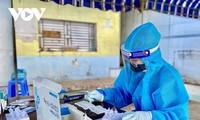 สถานการณ์การแพร่ระบาดของโรคโควิด –19ในเวียดนามและโลกในวันที่ 21 ตุลาคม