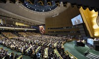 UN General Assembly to discuss latest developments in Syria