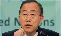 UN urges Israel and Palestine to resume direct negotiations