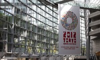 IMF-WB annual conference faces obstacles to cooperation