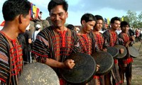 Preservation of Central Highlands gong culture
