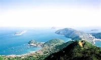 Discover Nam Du island