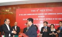 Vietnam, Iran aim to increase bilateral trade