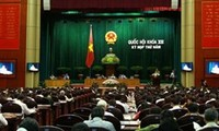National Assembly debates revised Law on Practicing Thrift and Combating Waste