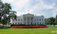 White House holds high-level meeting on terror threat