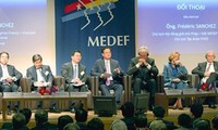 """""""Vietnam is keen to promote investment cooperation with France"""""""