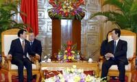 Enhance Vietnam, Mongolia ties