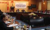 Strengthening National Assembly supervision