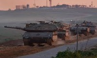 Israel, Hamas agree to observe a humanitarian ceasefire