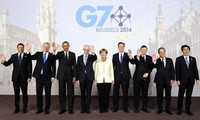 G7 and EU leaders threaten to increase sanctions on Russia