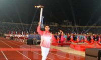National Sports Festival 2014 opens