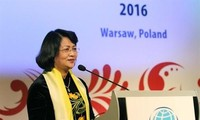 Vice President to visit Mongolia, attend 27th Global Women's Summit in Japan
