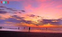 Cua Lo beach, a beautiful resort in Nghe An