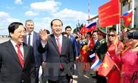 Scholar: Vietnam, Russia should further enhance economic ties