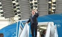 PM Nguyen Xuan Phuc wraps up Germany visit
