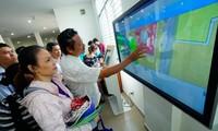 E-government development in Vietnam