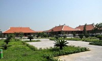 Visiting historical relics in Quang Ngai