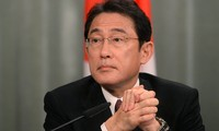 Japan protests China's activity in disputed gas field