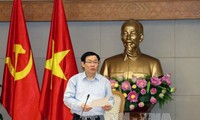 Deputy PM: collectives linked to economic restructuring